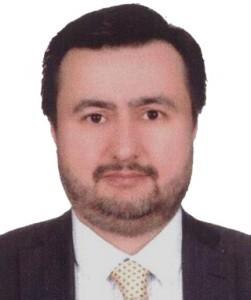 Matiullah Faeeq